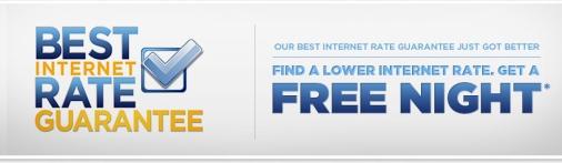 Choice Hotels Best Rate Guarantee Newatvs Info